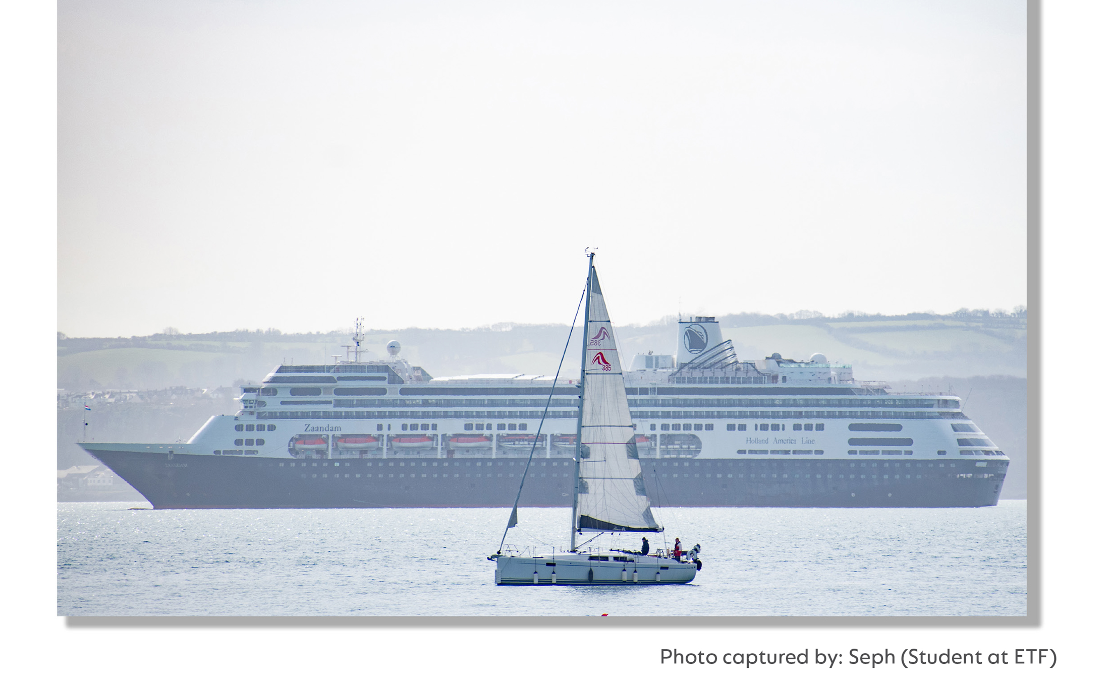 Pre-order Cruise Ships of Torbay and Lyme Bay Photobook